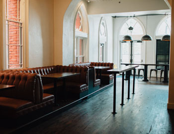 North Tap Room at The Transept